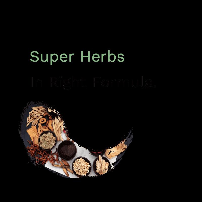 Shebal Super Herbs