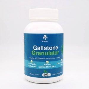 Gallstone Granulator